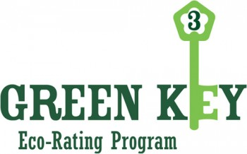 3 Green Key Eco-Rating Program