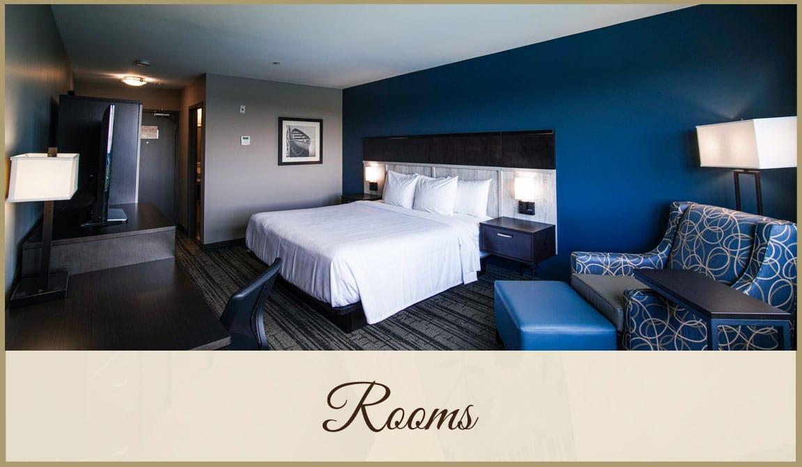 Hotel Guestrooms